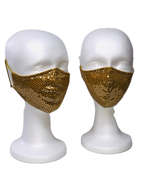 Disco Fever GOLD
