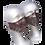 Thumbnail: Metallic Blush