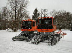 2014 Groomers at the North Section