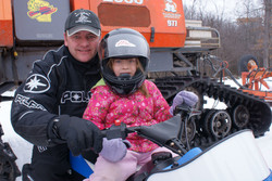 WCSA 1 - Youth Event - Chad & Cora Reimer
