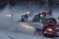 Oval Races - New Berlin Sno-Hawks