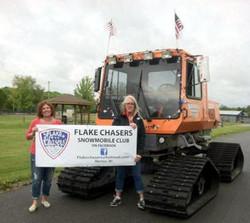 Flake Chasers - Memorial Weekend