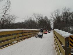 2014 North Lake Bridge