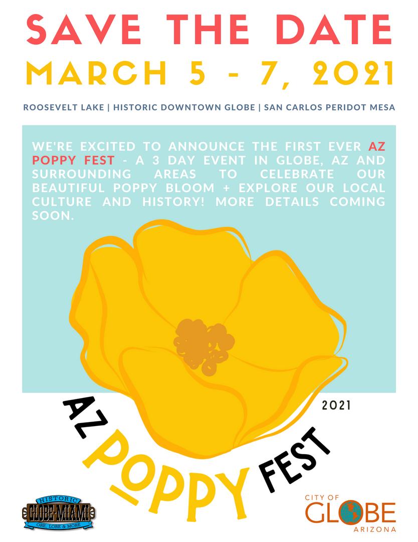 AZ Poppy Fest
