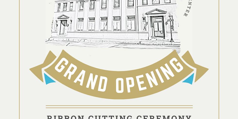Miami Mercantile & More - Grand Opening