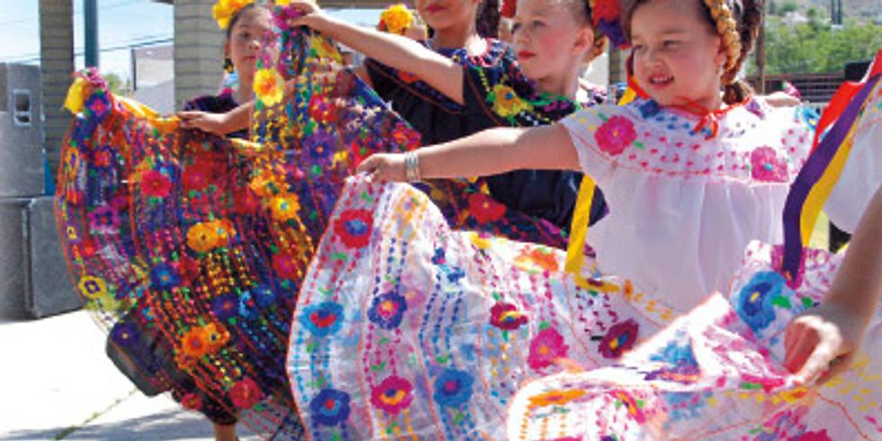 Miami Fiesta Parade