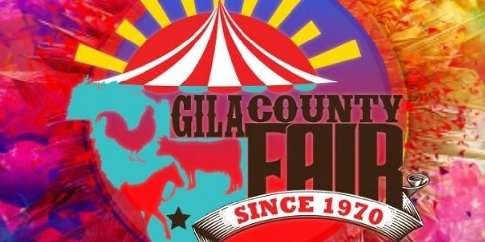 Gila County Fair