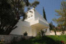 Θερινη εξοχικη κατοικια στη Λευκαδα με θεα θαλασσα