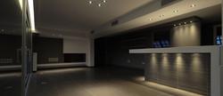 Studio flat remodelling