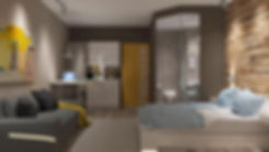 Vray interior remodelling proposal.