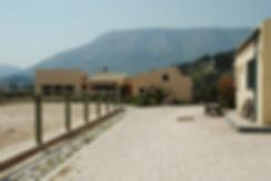 Σχεδιασμος συγκροτηματος ιππασιας Αθηνα