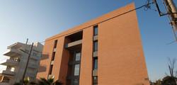 Office building in Chalandri