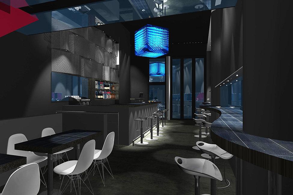 LED bar στη Γλυφαδα