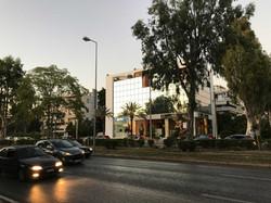 Office building in Glyfada