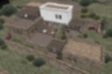 Εξοχικη κατοικια στην Κεα, Τζια