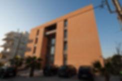 Κτιριο γραφειων στο Χαλανδρι