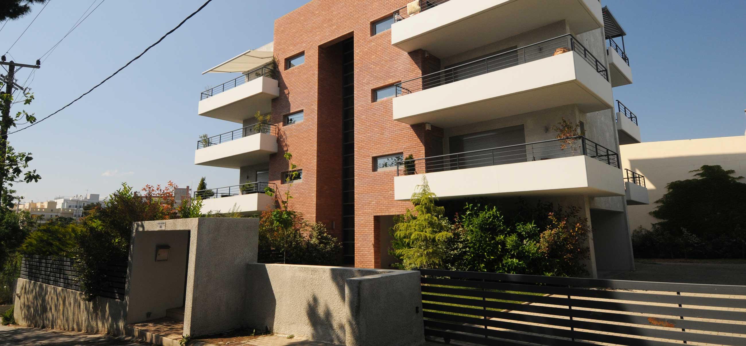 Private residence design