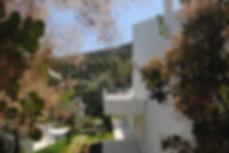 Καλοκαιρινο σπιτι με πλουσιο κηπο στη Λευκαδα