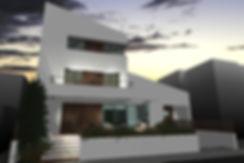 Private residence in Katerini