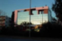 Κτιριων γραφειων στην Παραλιακη, Γλυφαδα