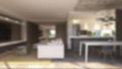Προταση αναμορφωσης κατοικιων στο Καβουρι