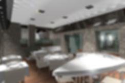 Εσωτερικο εστιατοριου