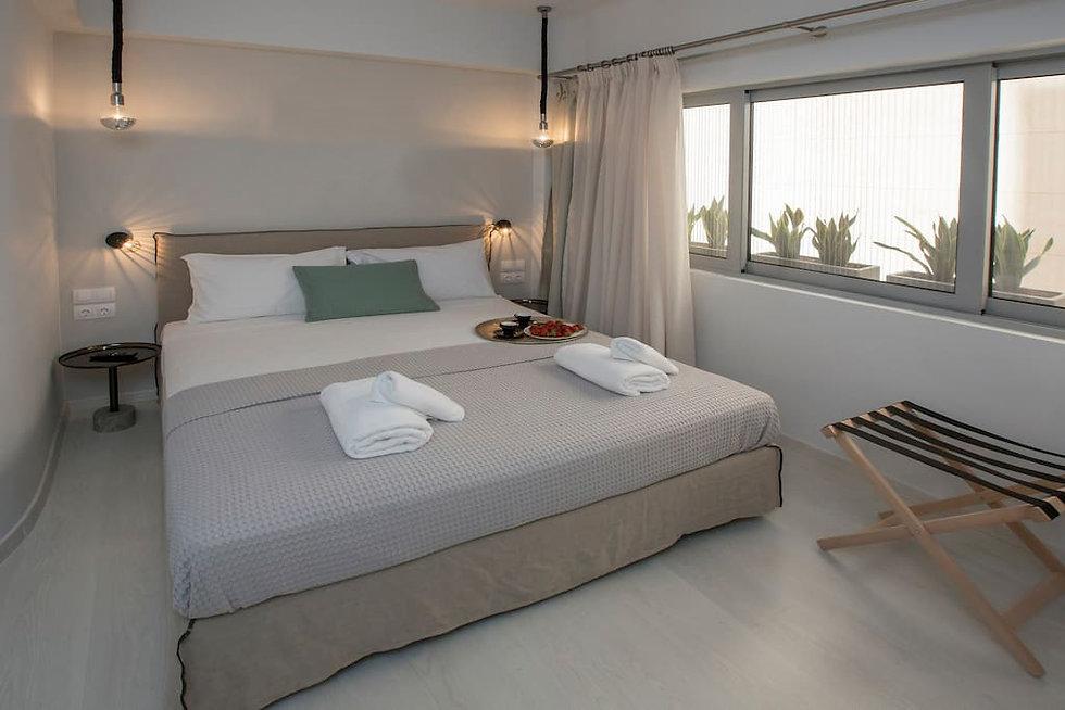 Airbnb στην Οδο Ερμου στο κεντρο της Αθηνας