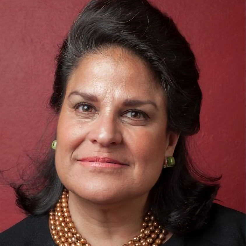Redistricting with Commissioner Blanca Uzeta O'Leary