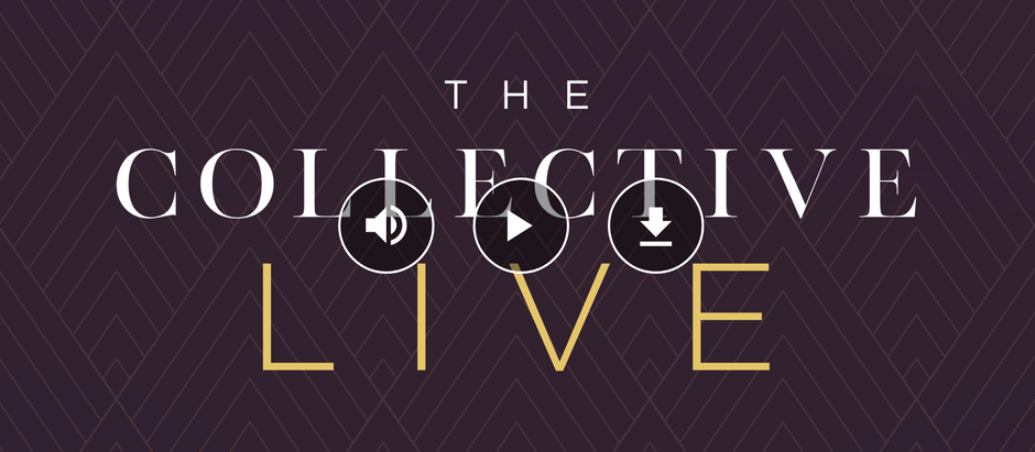 The Collective Live - Interview