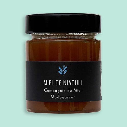 MIEL DE NIAOULI Madagascar  170 g