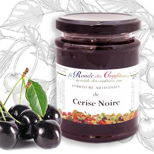 CONFITURE CERISE NOIRE 325 g