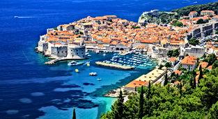 Croatia Montenegro AlbaniaTours