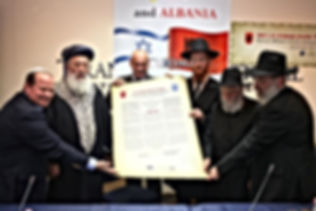 Balkan Jewish Heritage Tour