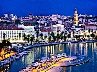 Mediterranean Tour