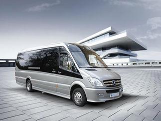 Group Transport Apollon Tours