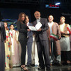 Iranian cultural night's fashion show with Lavinu!