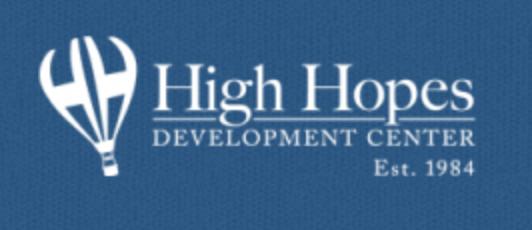 High Hopes for Kids