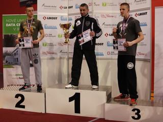 Cseh Open, K-1, Thaibox, Full-Contact, MMA Nemzetközi Bajnokság, Prága