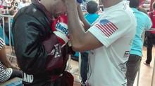 Grónai kiütéssel győzött Thaiföldön