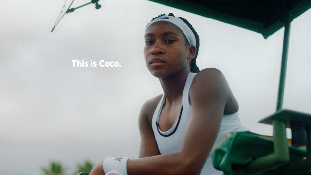 NEW BALANCE | This is Coco