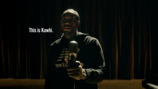 NEW BALANCE | The Kawhi Show