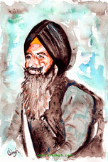 Shaheed Bhai Fauja Singh
