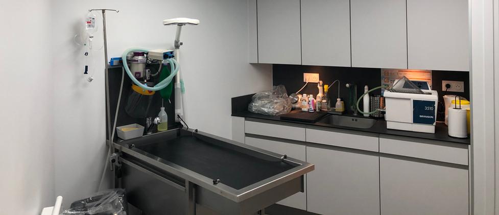 Salle_dentisterie_détartrage_Clinique_vé