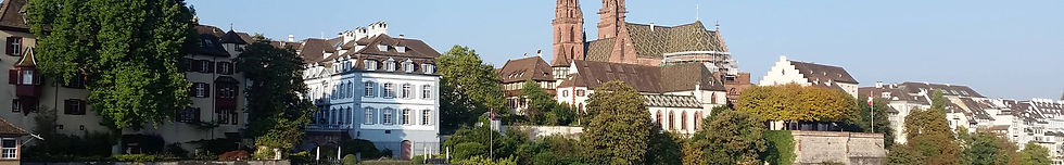 Limousine Service Switzerland – Transfers to/from Basel