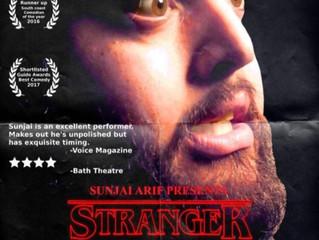 Stranger Friends at the Hastings Fringe Comedy Festival