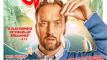 Supporting Tom Green on Tour