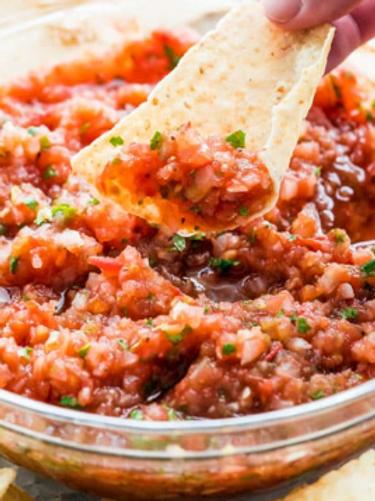Regular Salsa