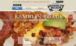 Ramblin' Roads Bountiful, UT