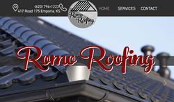 Romo Roofing Emporia, KS