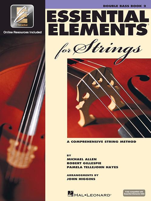 Double Bass Book 2